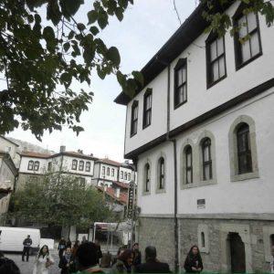 Ankara Ve L Eler