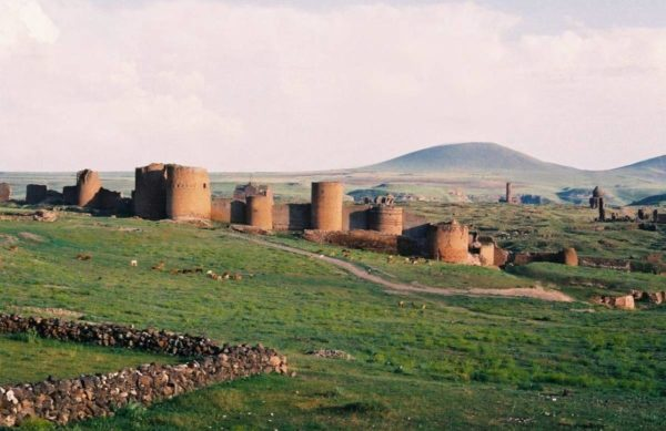 Erzurum Kars Do Ubeyazit I Dir